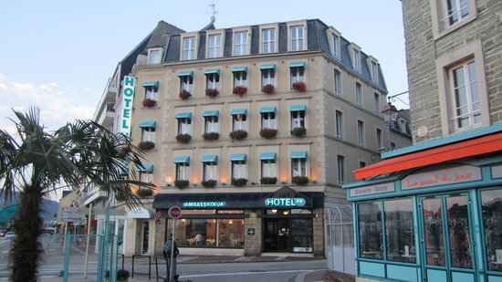 Photo of Hotel Ambassadeur Cherbourg