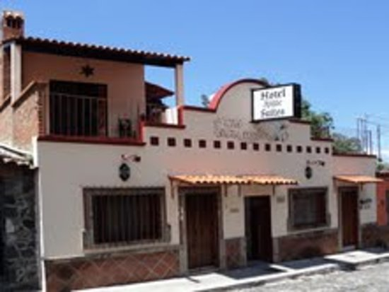 Photo of Ajijic Suites