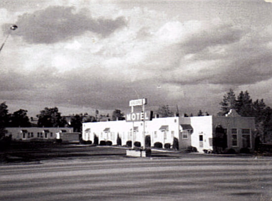 Photo of Kalispell Hilltop Inn