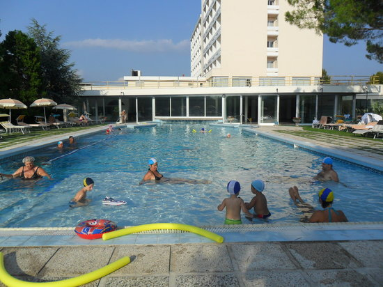 Hotel Smeraldo Terme