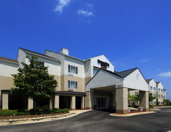 ‪SpringHill Suites by Marriott Montgomery‬