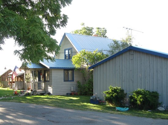 Blue Spruce Motel