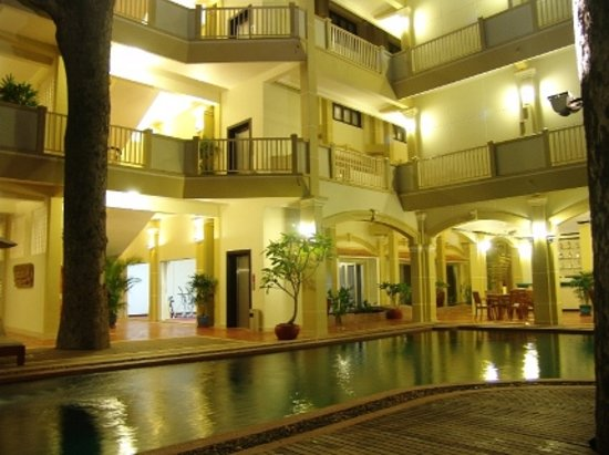 Photo of Casa Angkor Hotel Siem Reap