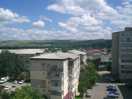 Hotel Moldova Barlad