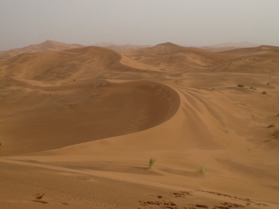 Hassilabied, : dunes