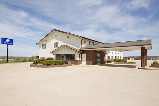 Photo of Americas Best Value Inn & Suites Cabool