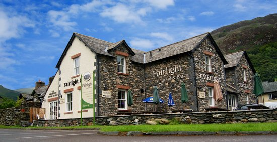 Fairlight Guesthouse: Fairlightguesthouse