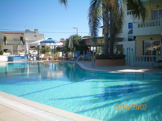 Photo of Moscha Apartments Faliraki