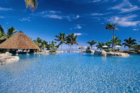Sonaisali Island Resort Fiji