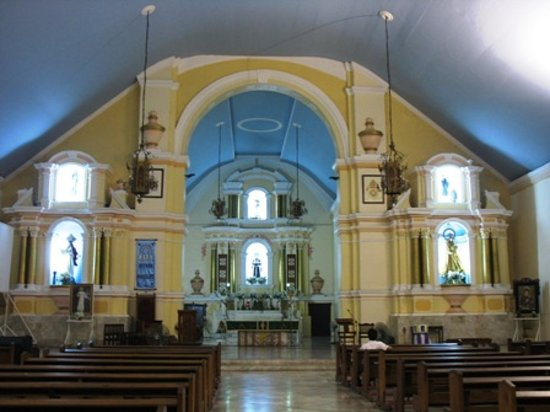 St. William's Cathedral, Laoag City