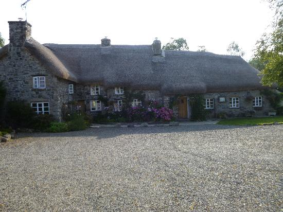 Okehampton, UK: Bearslake Inn