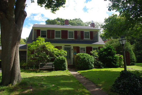 Clapp's Guest House