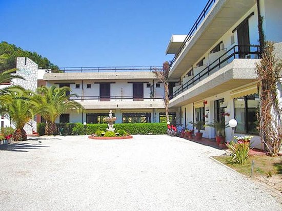 Photo of Mirage Hotel Marina Di Campo