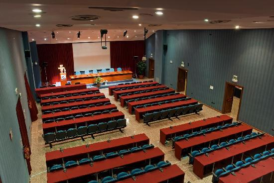 Santa Maria degli Angeli, Italy: IL NOSTRO AUDITORIUM DA 320 POSTI