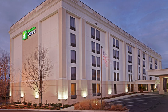 Holiday Inn Express Lawrence / Andover