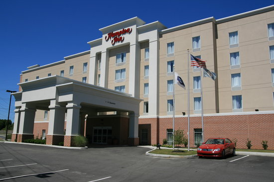 ‪Hampton Inn Richmond South‬