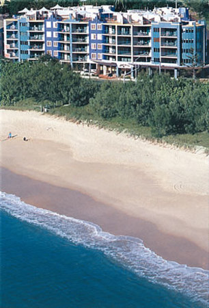 Grand Palais Beachside Resort: Absolute Beachfront Accommodation for Mooloolaba and Alexandra Headland Sunshine Coast
