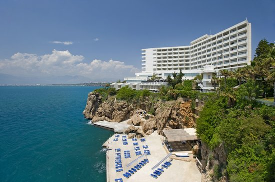 Divan Antalya Talya Hotel