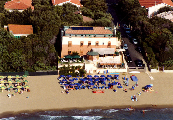 Photo of Hotel Villa Tramonto San Vincenzo