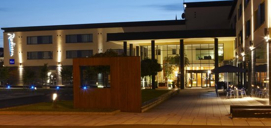 Photo of Radisson Blu Hotel, Letterkenny
