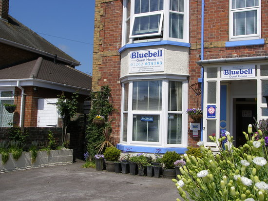 The Bluebell Guest House