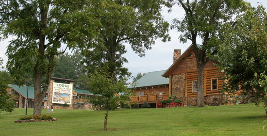 Valley View Lodge