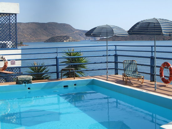 Photo of Kavos Bay Apartments Elounda