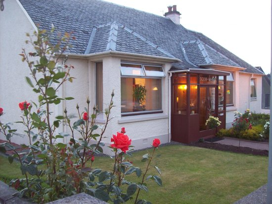 Sgeir Mhaol Guest House
