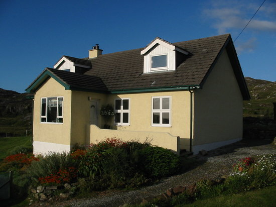 Stac Fada Bed & Breakfast