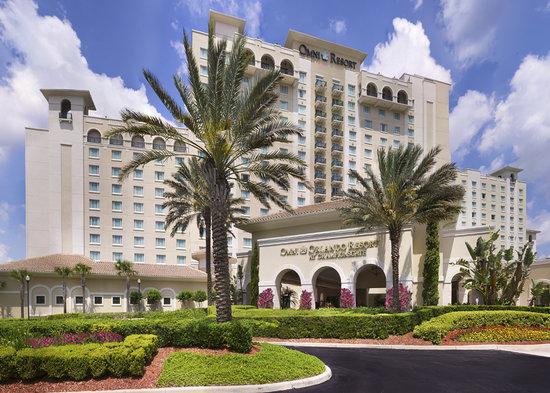Photo of Omni Orlando Resort At Championsgate Davenport