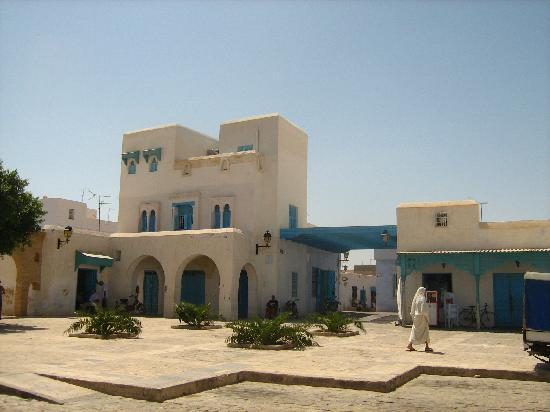 Kairouan hotels