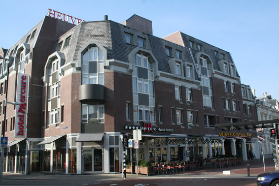 Photo of Mercure Tilburg