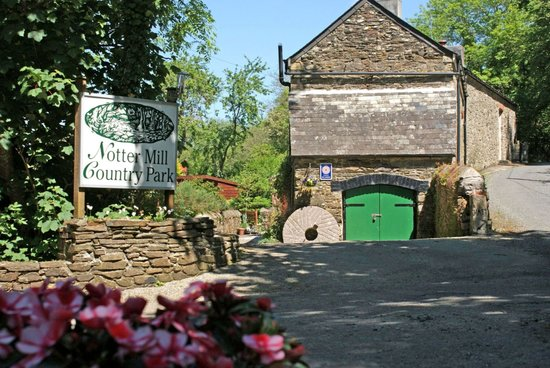 Notter Mill Country Park: Welcome to Notter Mill!