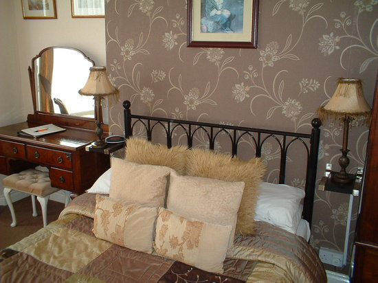 The Edenfield Guest House: Double en-suite room 3