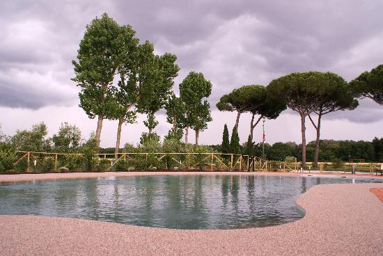La Fattoria di Tirrenia Country Resort: piscina