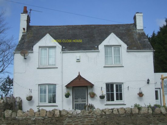Cross Close House B&B