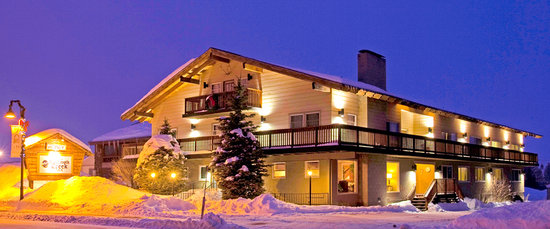 Photo of Mammoth Creek Inn Mammoth Lakes