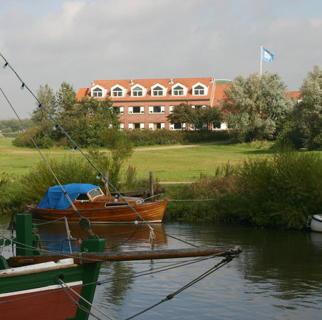 Danhostel Ribe