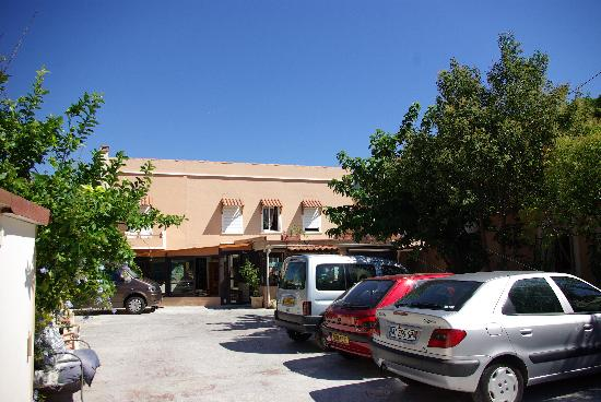 Hotel maguy cassis