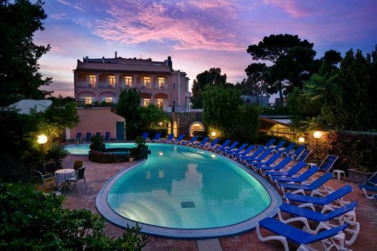 Photo of BEST WESTERN Regina Palace Terme Ischia