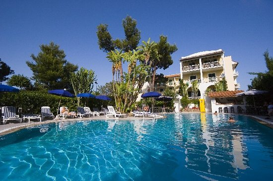 Photo of Hotel Hermitage & Park Terme Ischia