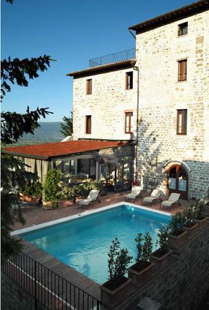 Relais & Spa La Corte di Bettona