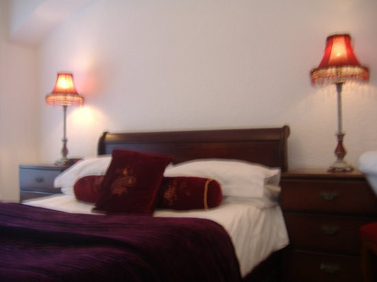 Quin House Bed and Breakfast
