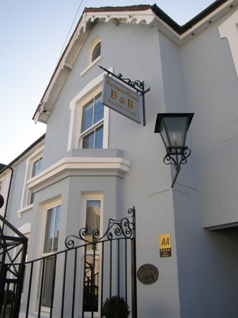 Richmond House Boutique Bed & Breakfast