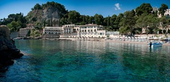 Photo of Villa Sant'Andrea by Orient-Express Mazzaro
