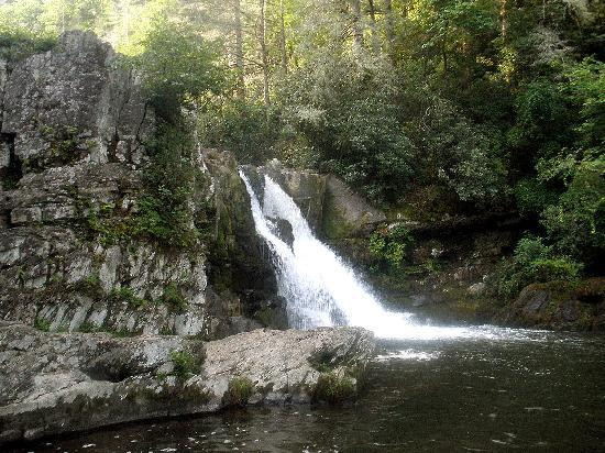 Gatlinburg, TN: Abrams Falls