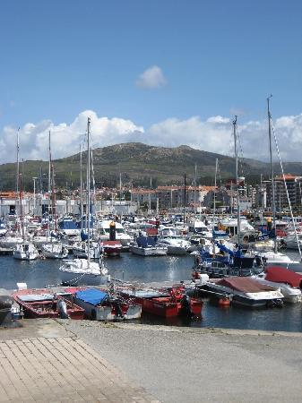 Vilagarca de Arousa