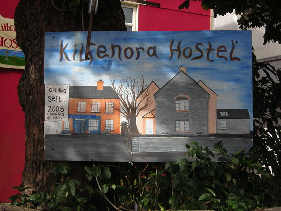 Kilfenora Hostel (Shepherd s Rest)
