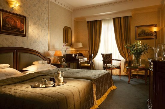 Photo of Mediterranean Palace Hotel Thessaloniki