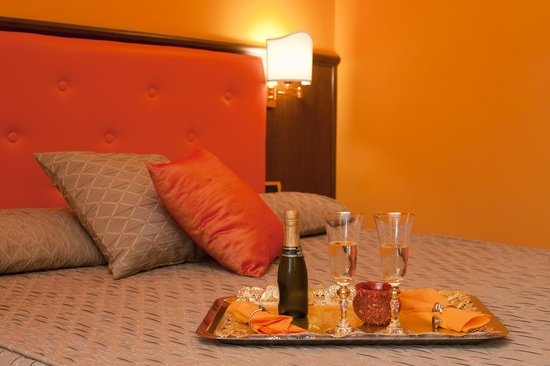 Photo of Cernaia Suite Bed and Breakfast Rome